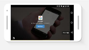 google reklama koncowa
